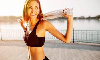 Athleisure Skincare Routine for Gym Enthusiasts