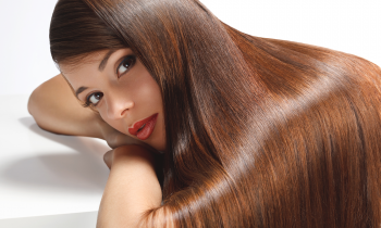 10 Foods for Shiny Healthy Hair to Incorporate Into Your Diet