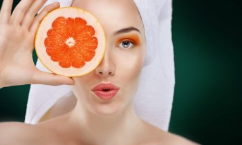 8 Tasty Skincare Secrets for Glowing Skin