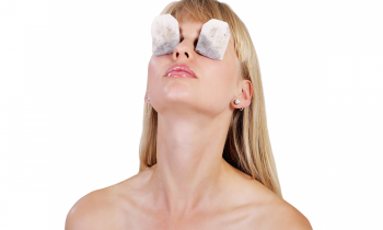 Seasonal Allergens and 5 Ways to Combat Puffy Eyes