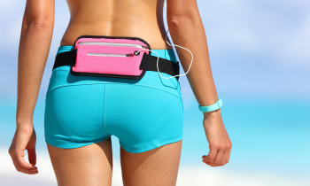 The New Fanny Pack and What Should Go Inside