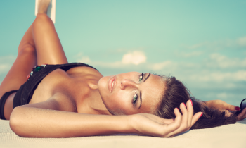 Treating Hyperpigmentation and Sun Damage