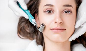 Skincare Essential: Micro-Roller