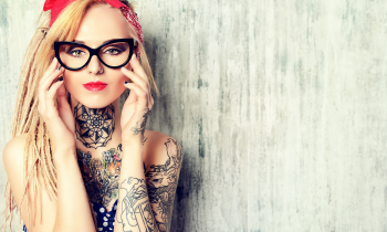 Tattoo Skin Health